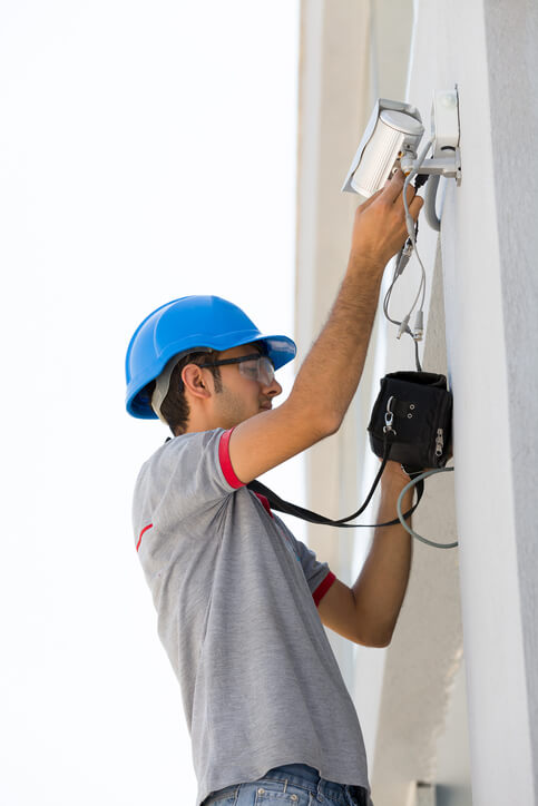 CCTV Maintenance Packages